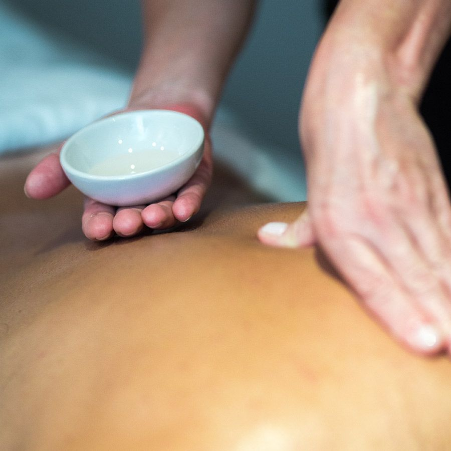 Spa Carita - Massages Monde - Massage Corps